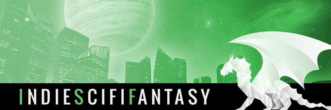 Indie Scifi Fantasy